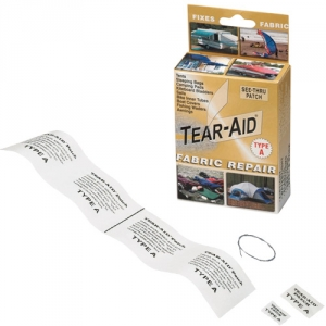 Remontinis lopas 3.5*15 Tear-Aid