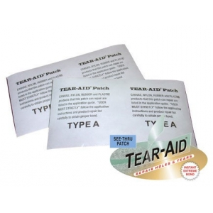 Remontinis lopas 8*15 Tear-Aid