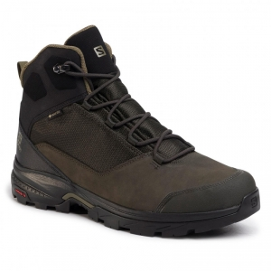 Batai Salomon Outward Gore-Tex